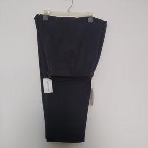 NWT Focus 2000 Black Dress Pants Size 24W